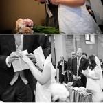 Veronica & Giacomo wedding