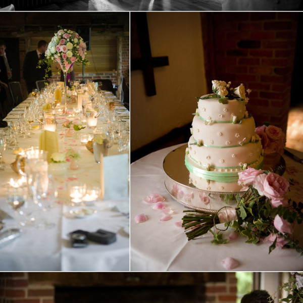 Lainston House Wedding Photography