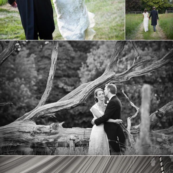 Hampshire Wedding Photography - Medstead