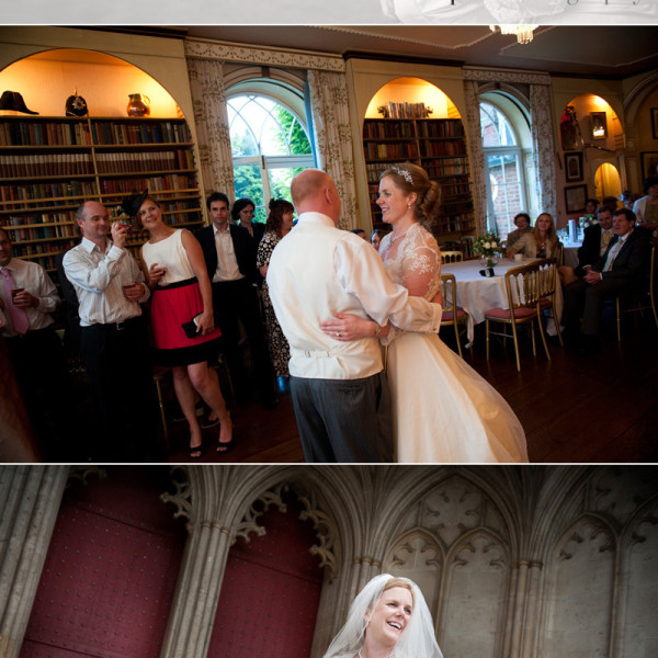 Winchester Cathedral & Avington Park Wedding Photography