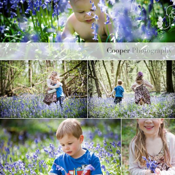 Springtime Portrait Session!