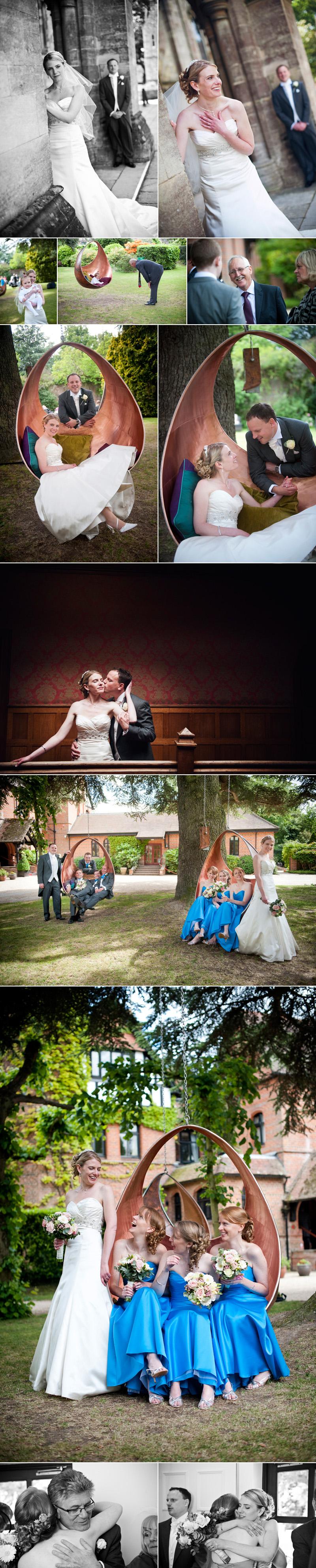 Romsey Abbey wedding -4