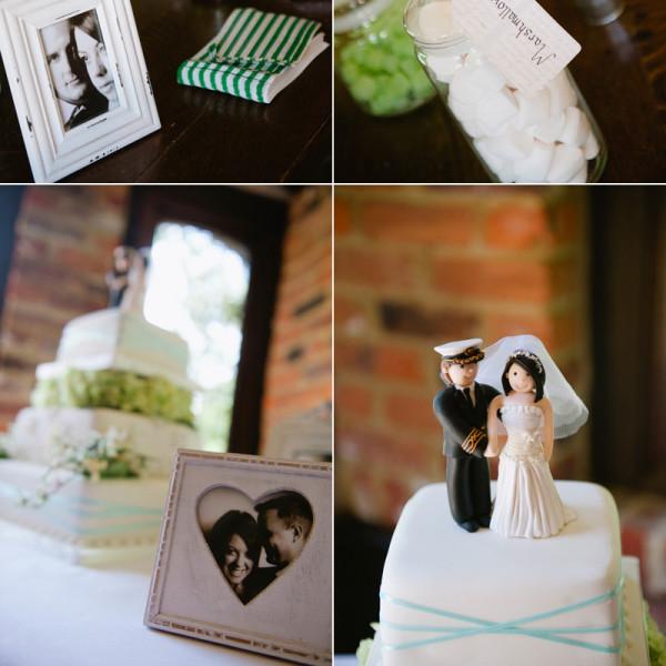 Lainston House Wedding Photography