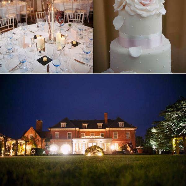 Lime Wood Hotel Wedding Photography