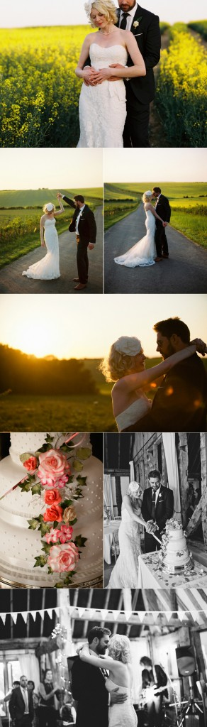 Clock Barn Wedding Photographer-10