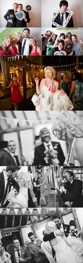 Clock Barn Wedding Photographer-12