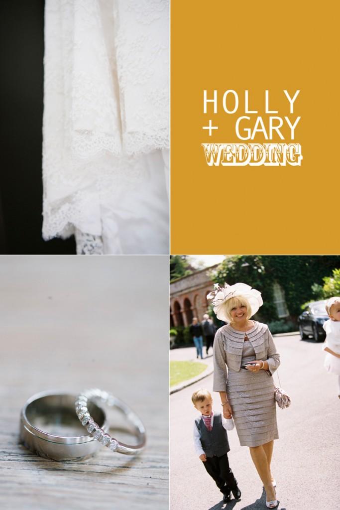 St Cross Church + Lainston House Wedding Photography-1