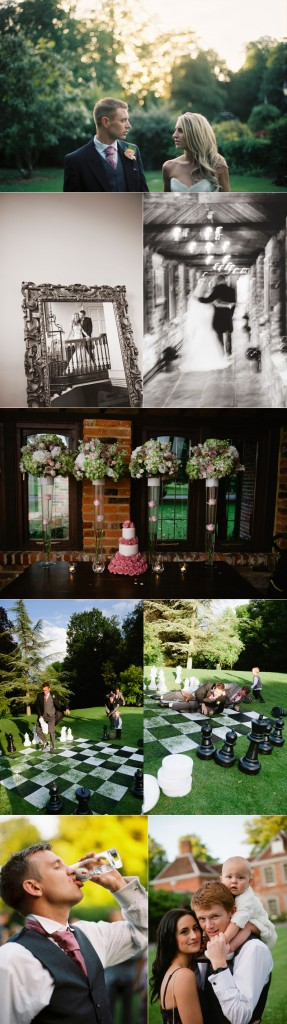 St Cross Church + Lainston House Wedding Photography-10