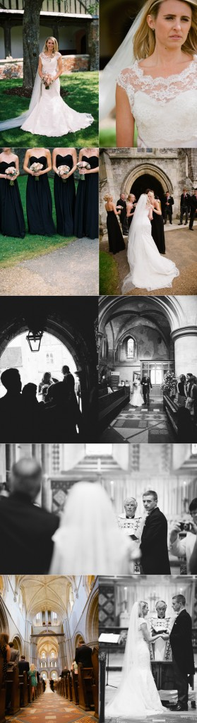 St Cross Church + Lainston House Wedding Photography-4