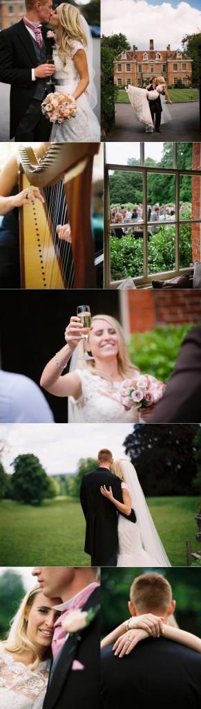 St Cross Church + Lainston House Wedding Photography-7