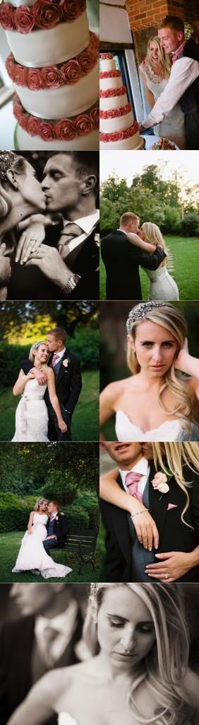 St Cross Church + Lainston House Wedding Photography-9