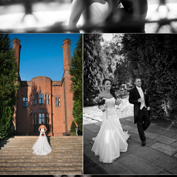 New Place Wedding Photographer