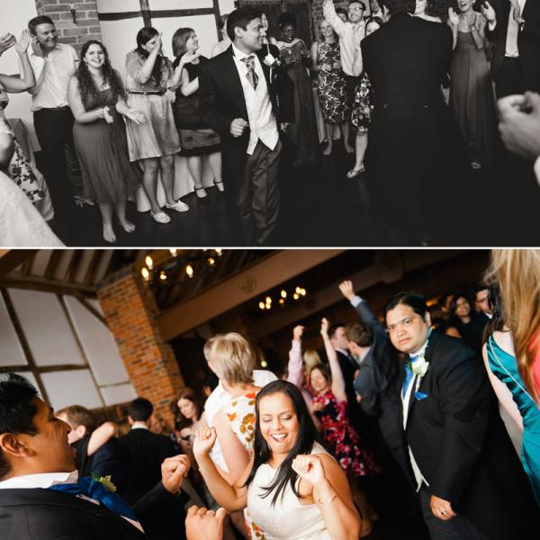 Romsey Abbey & Lainston House Wedding Photography