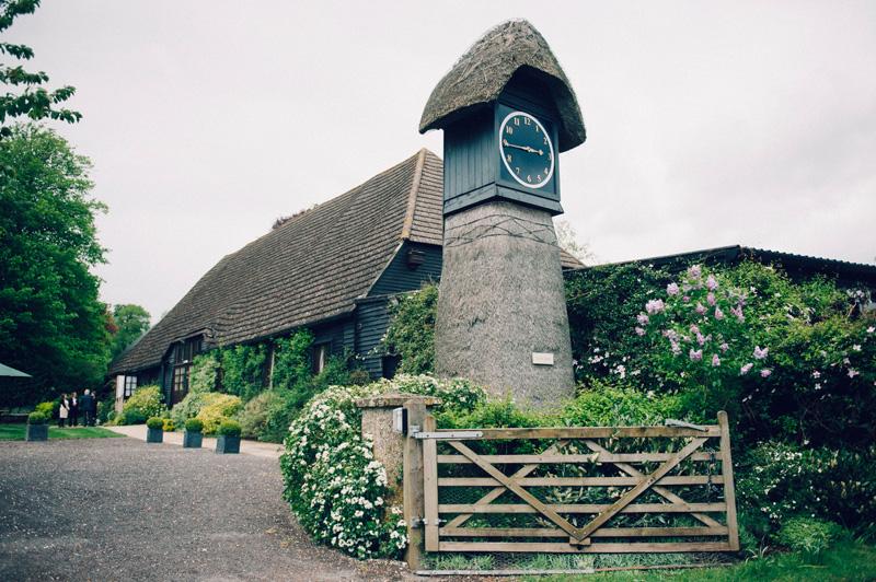 Clock Barn Wedding photography0027