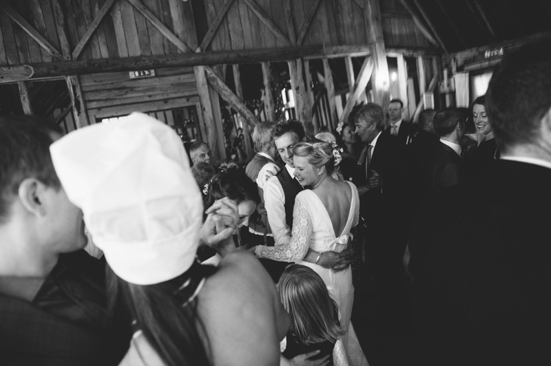 Clock Barn Wedding Photography