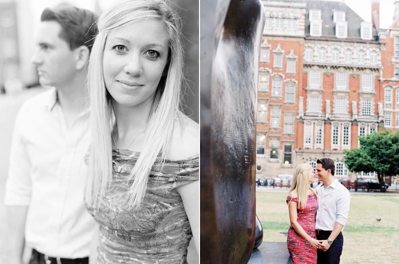 London Engagement Session0026