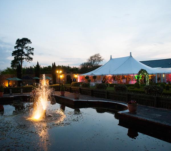 Parley Manor Wedding Photography - Chantal & Paul