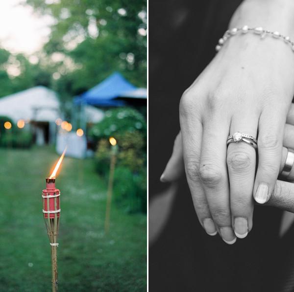 Kingston, Surrey wedding photography - Casey & Joel