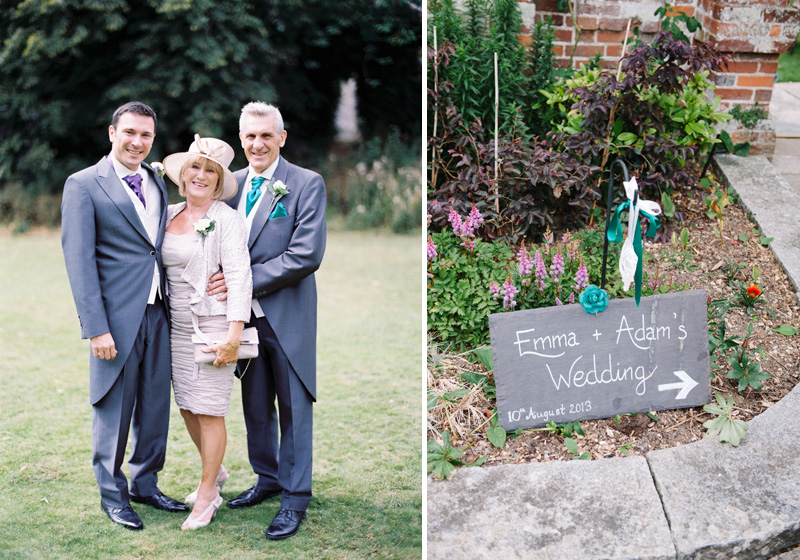 Lainston House Wedding Photography011