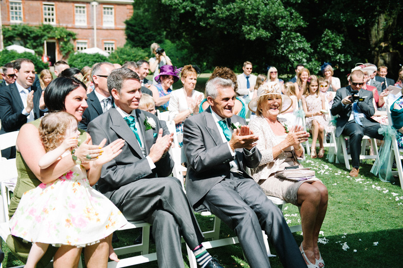 Lainston House Wedding Photography026