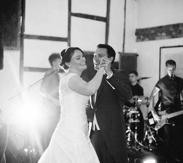 Lainston House Wedding Photographer - Emma & Adam