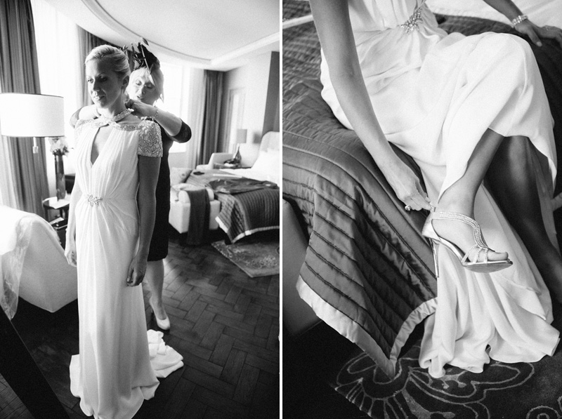 The Corinthia hotel wedding photography0010