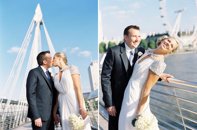 The Corinthia hotel wedding photography0034