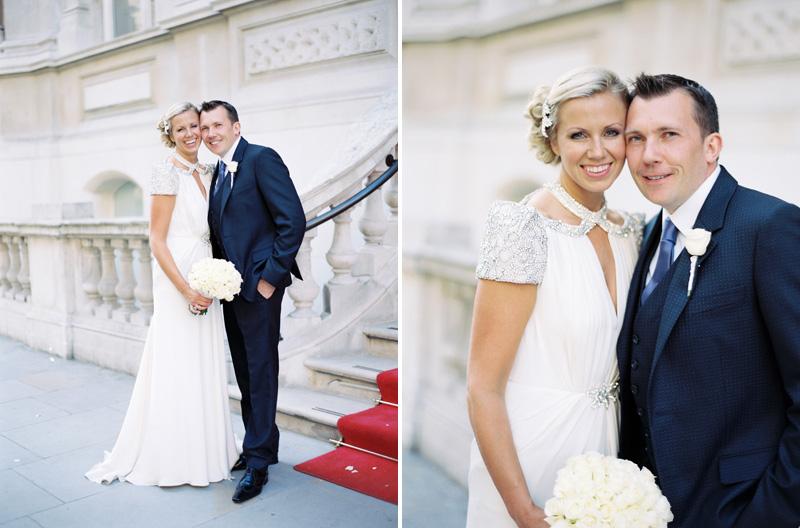 The Corinthia hotel wedding photography0036