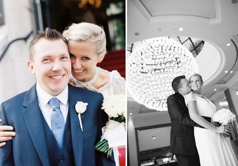 The Corinthia hotel wedding photography0038