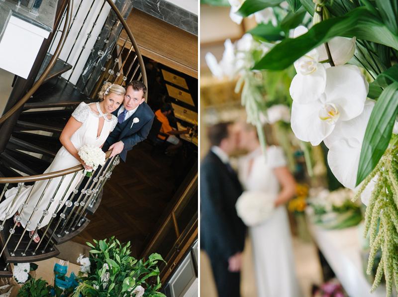 The Corinthia hotel wedding photography0039