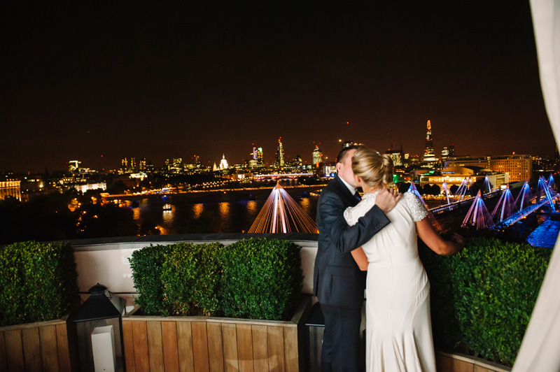The Corinthia hotel wedding photography0054