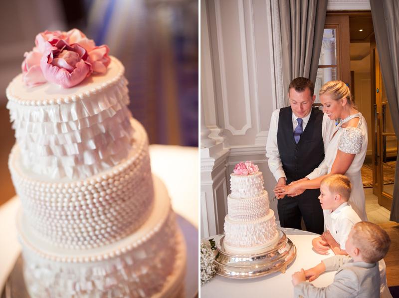 The Corinthia hotel wedding photography0057