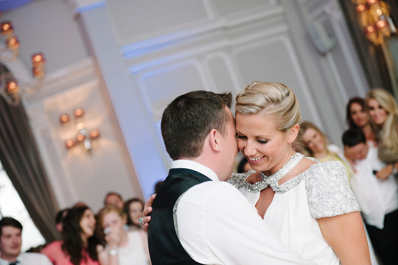 The Corinthia Hotel wedding photographer