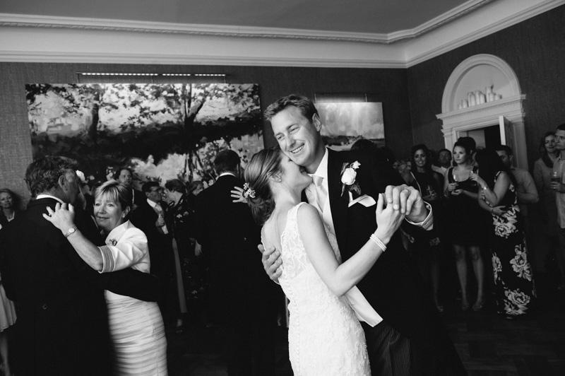 Old Alresford House wedding photography - Anna & Simon