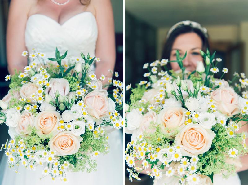 Houghton Lodge Wedding photography0005