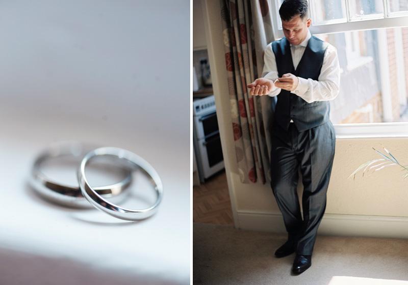 Houghton Lodge Wedding photography0007