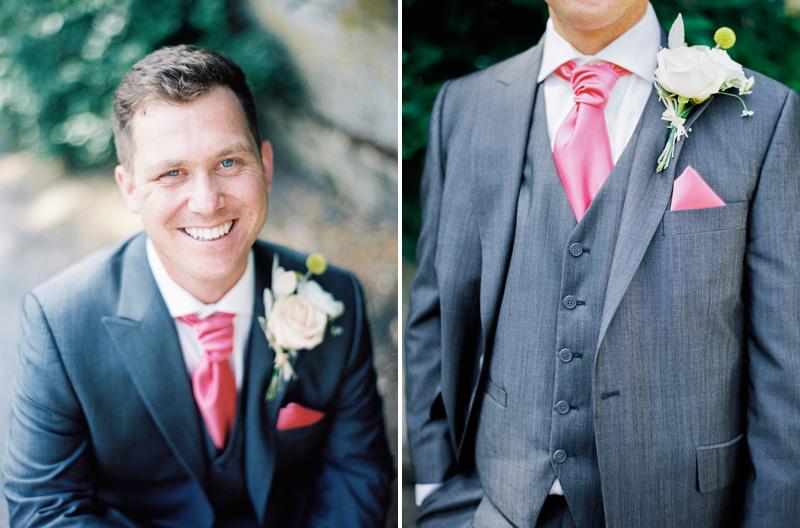 Houghton Lodge Wedding photography0010