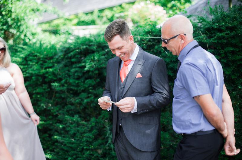 Houghton Lodge Wedding photography0011