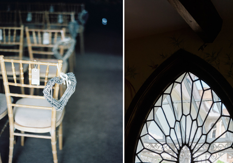 Houghton Lodge Wedding photography0013