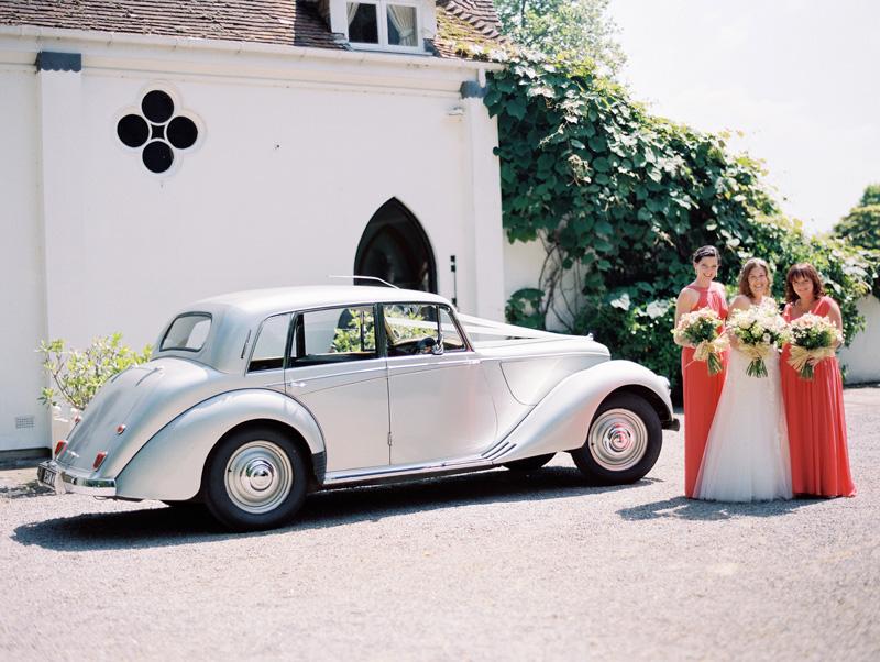 Houghton Lodge Wedding photography0021