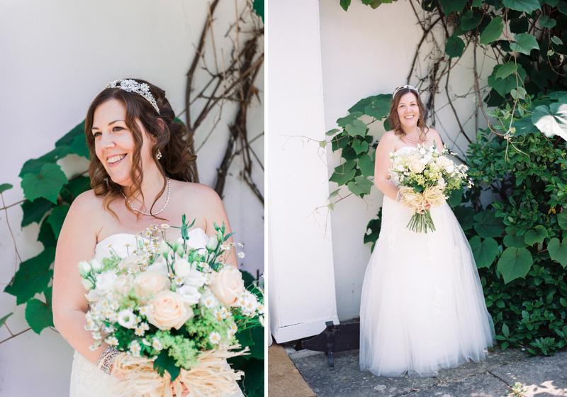 Houghton Lodge Wedding photography0023