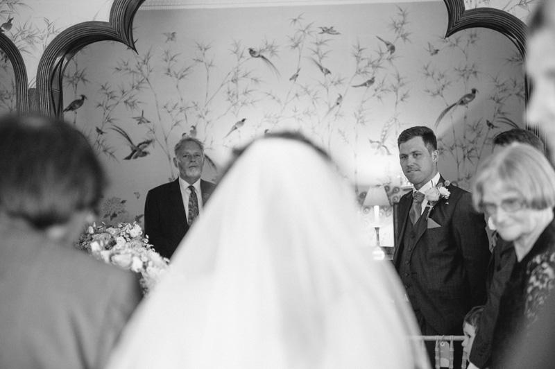 Houghton Lodge Wedding photography0028