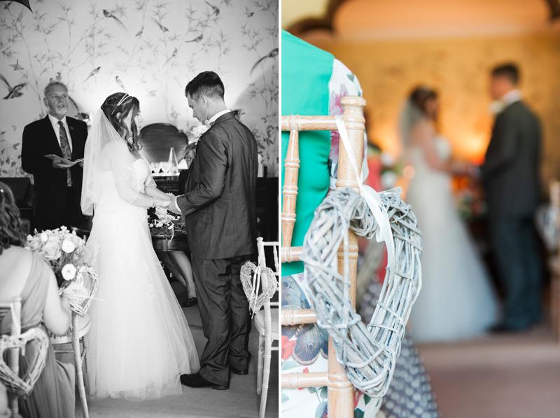 Houghton Lodge Wedding photography0031