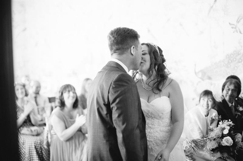 Houghton Lodge Wedding photography0033