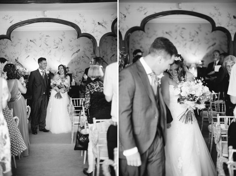 Houghton Lodge Wedding photography0034