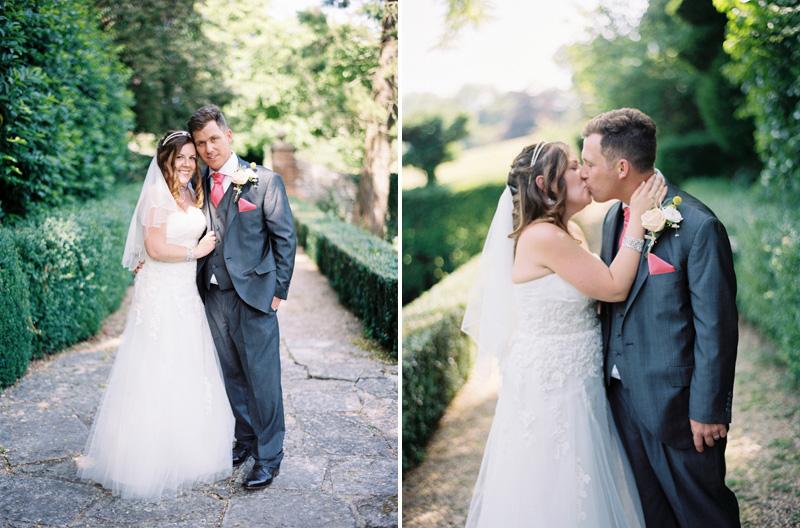 Houghton Lodge Wedding photography0037