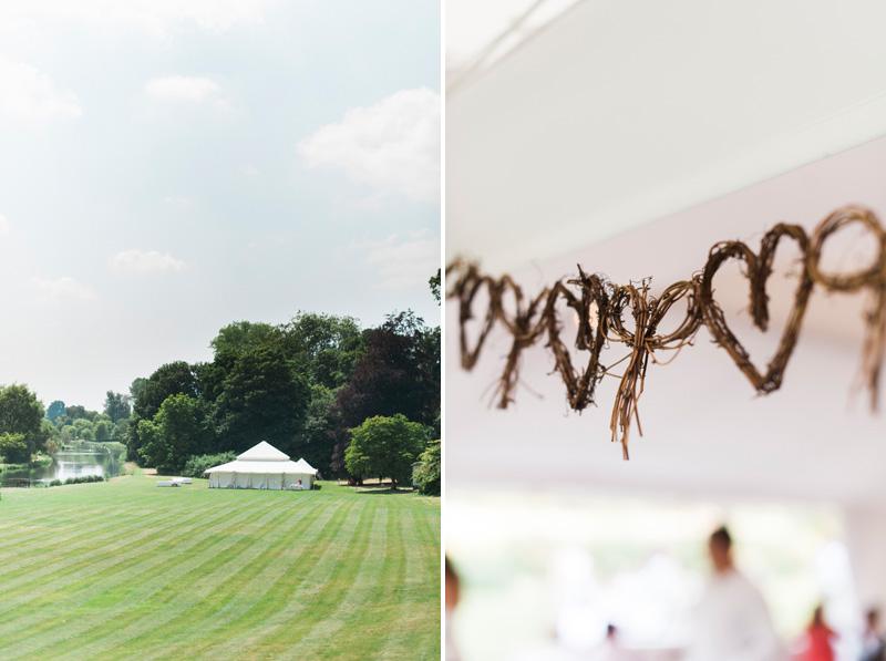 Houghton Lodge Wedding photography0043