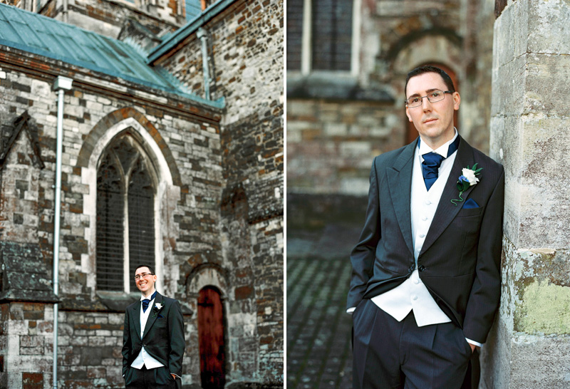 Lulworth Castle Wedding photography0013