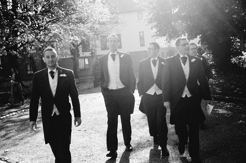 Lulworth Castle Wedding photography0014