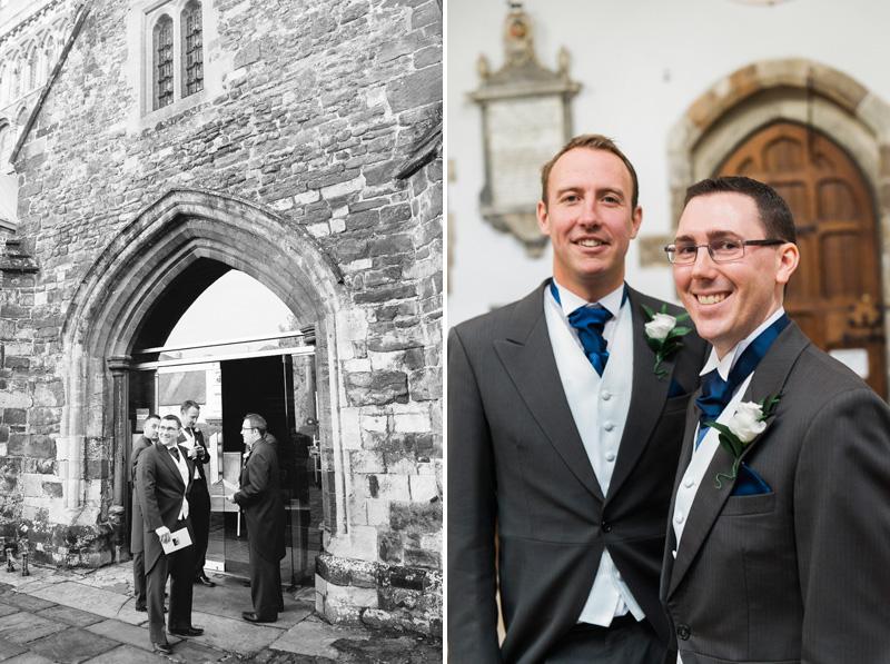 Lulworth Castle Wedding photography0018